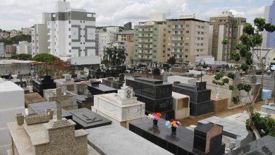 Foto de Feriado de finados: confira o funcionamento de cemitérios e serviços de saúde em Viçosa