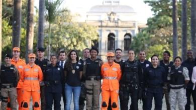 Foto de Crimes violentos registram queda de 33% em Minas