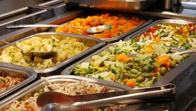 Foto de Decreto autoriza retorno de self-service em restaurantes e lanchonetes de Viçosa