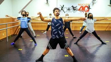 Foto de Êxtase realiza  encontro com os coreógrafos e bailarinos da sua história nesta quinta-feira