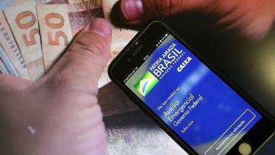 Foto de Caixa paga hoje auxílio emergencial para 5,1 milhões de beneficiários