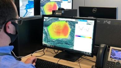 Foto de Estado inaugura centro de monitoramento territorial e resposta rápida a desastres ambientais