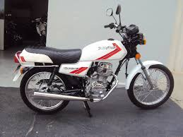 Foto de Motocicleta é furtada no Santo Antônio em Viçosa