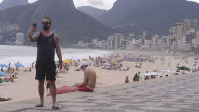 Foto de Turismo deixou de ganhar R$ 41,6 bilhões desde o início da pandemia