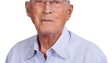 Foto de 'A idade não me pesa', diz prefeito eleito aos 95 anos em Muriaé; o mais velho do Brasil
