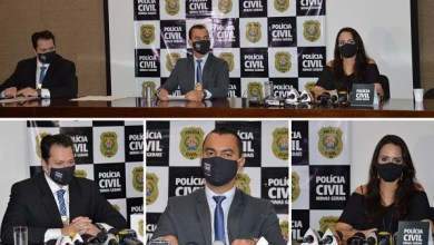 Foto de Polícia Civil de Minas Gerais restabelece prazos para serviços de CNH, infrações e veículos