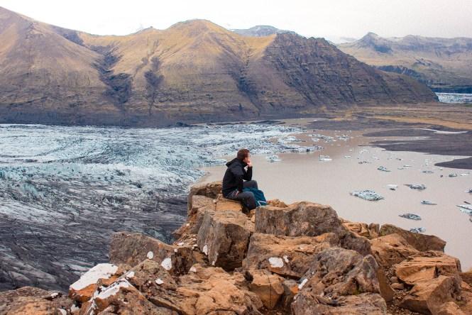 Parque Nacional Skaftafell - Islandia