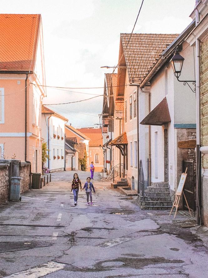 Bela Krajina - Eslovenia