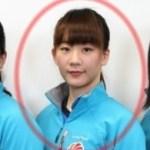 カーリング北沢育恵(中部電力)の出身中学・高校や経歴は?
