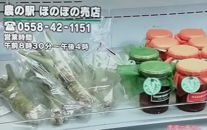 園 藤井 わさび