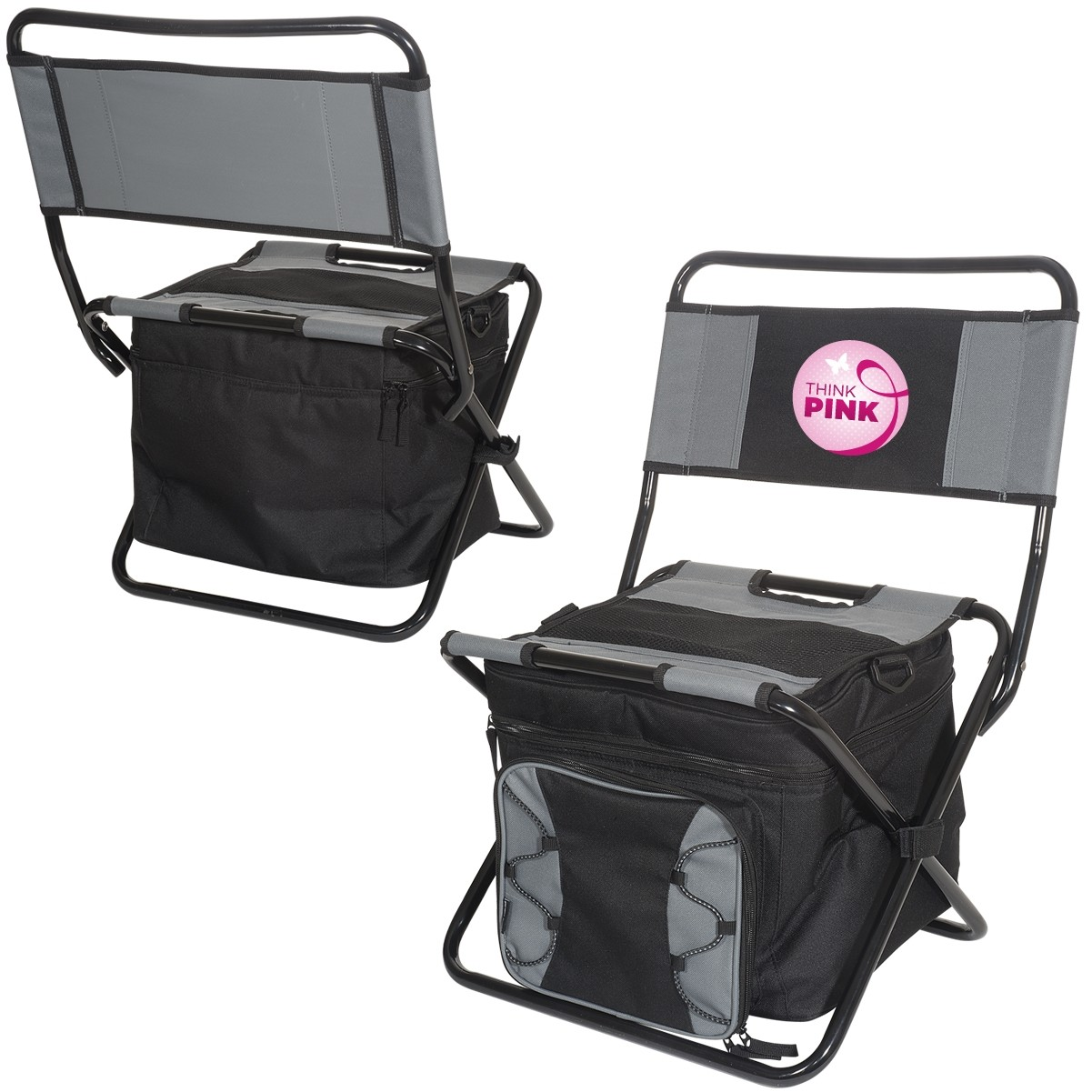 Chair Cooler Folding Cooler Chair Stool Prime Line Promos