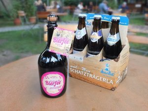 beer fairies