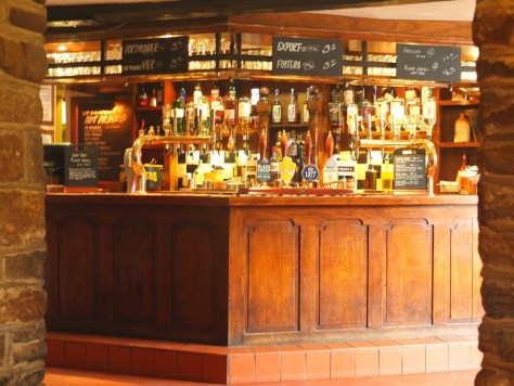 Old Nags Head Inn