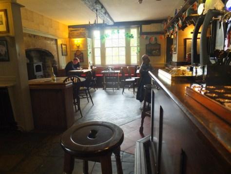 The Old Hall Pub