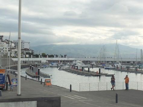 Azores Impressions - marina