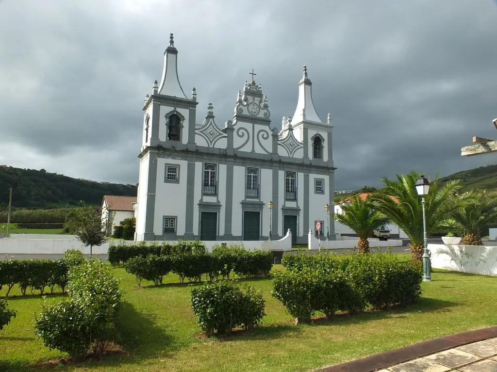 Church of Nossa Senhora da Graça