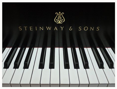 Steinway piano restoration in New Jersey