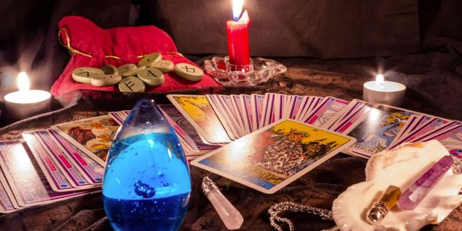 Simple Spells for Happiness and Success