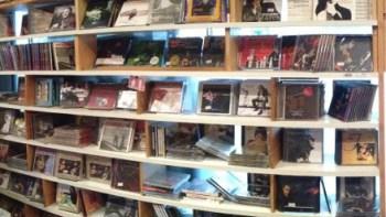 Permalink to: CD/DVD/BOOK