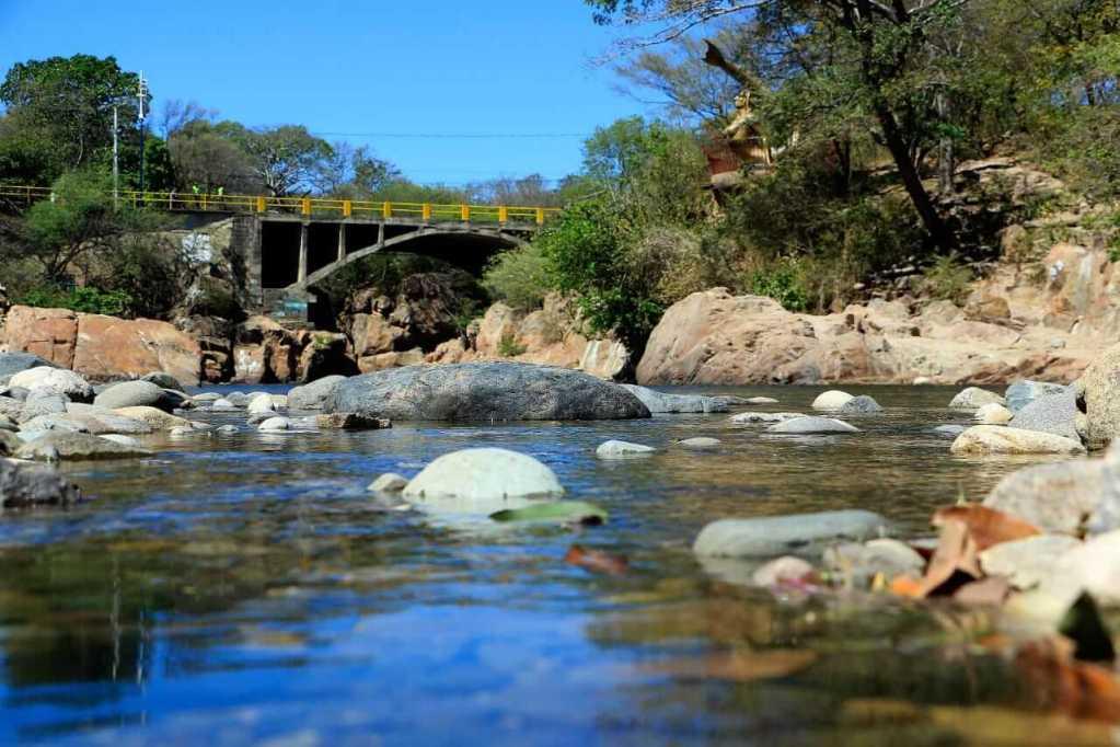 Río Guatapurí, Hurtado en Valledupar. Qué hacer en Valledupar para visitar y conocer