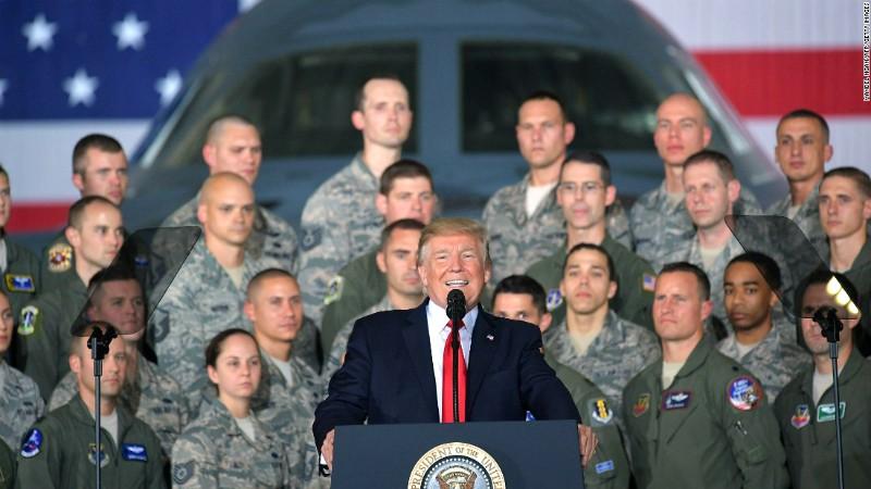 trump-force-army