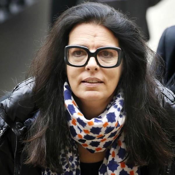 Una de las mujeres más ricas del mundo Franncoise Bettencourt Meyers