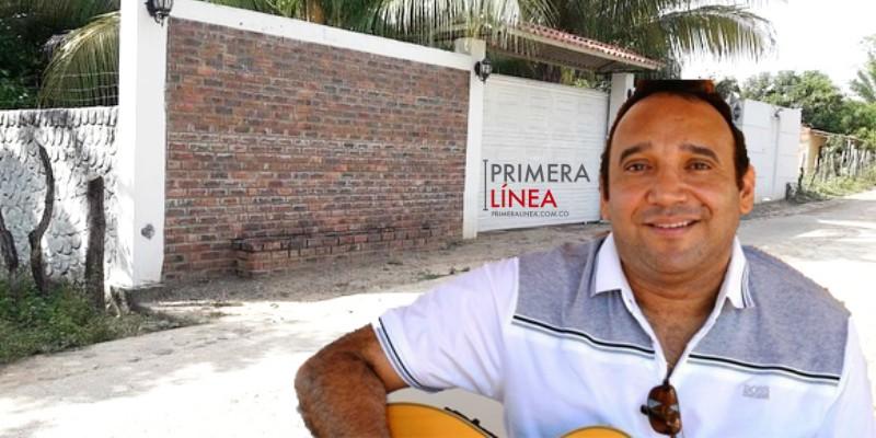 CASA DE CHICHE MAESTRE HURTO_PRIMERALÍNEA