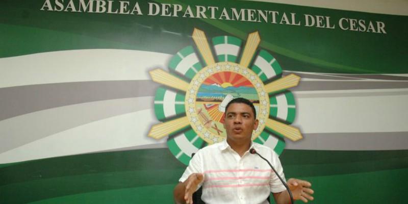 EDUARDO SANTOS FLOREZ
