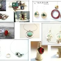 Barahúnda creaciones, verdaderas joyas de autor para mujeres únicas