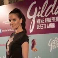 """Te presentamos el primer trailer oficial de """"Gilda, no me arrepiento de este amor"""""""