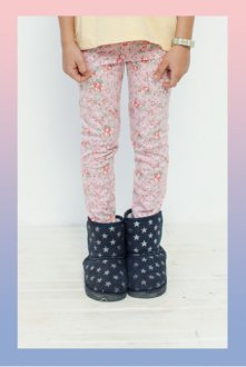 Leggins Florencia kids