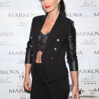 MARKOVA COUTURE FASHION WEEK ARGENTINA