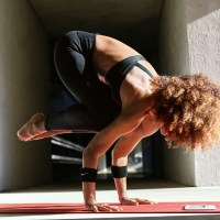 Nike te invita a practicar yoga en cualquier momento y lugar