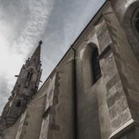 El Templo || Cuento de Verónica Vidal