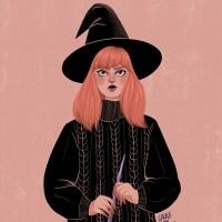 Sentires de cactus    Ilustraciones de Paola López