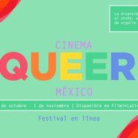 Cinema Queer México, el alegre rechazo de la vergüenza