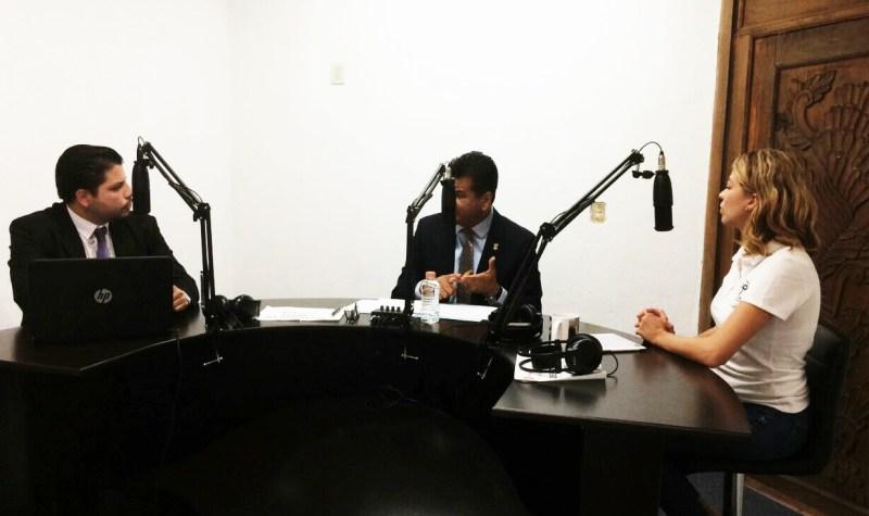 Entrevista SSP