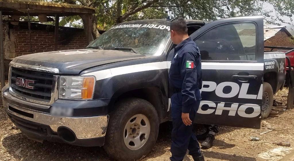 Aseguran 12 vehículos utilizados para transportar combustible robado — Decomiso