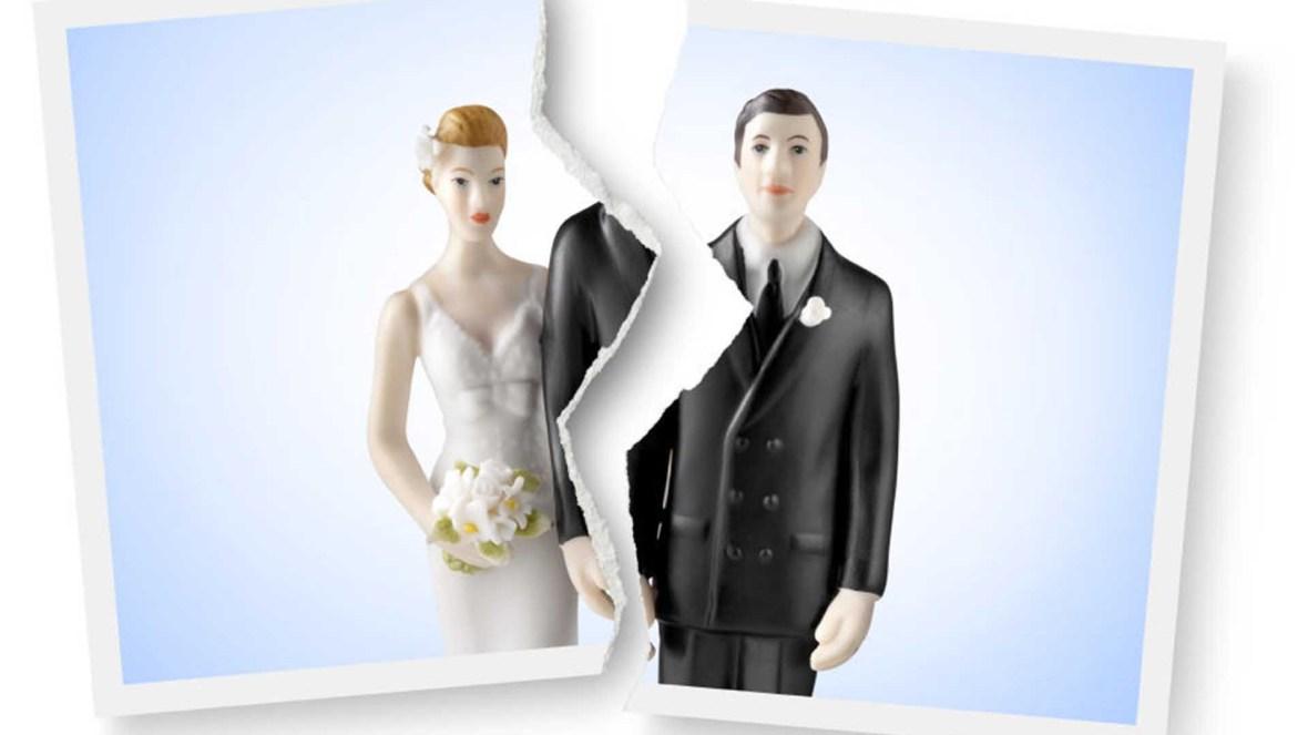 Resultado de imagen para divorcio