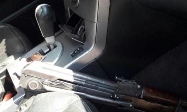 Asegura bom autos robados y armas en buenavista primera for Interior y policia porte y tenencia