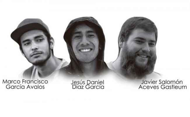 Los 3 estudiantes desaparecidos en Tonala - Jalisco, fueron disueltos en ácido por los narcos Estudiantes_desaparecidos_tonala_jalisco_marcha