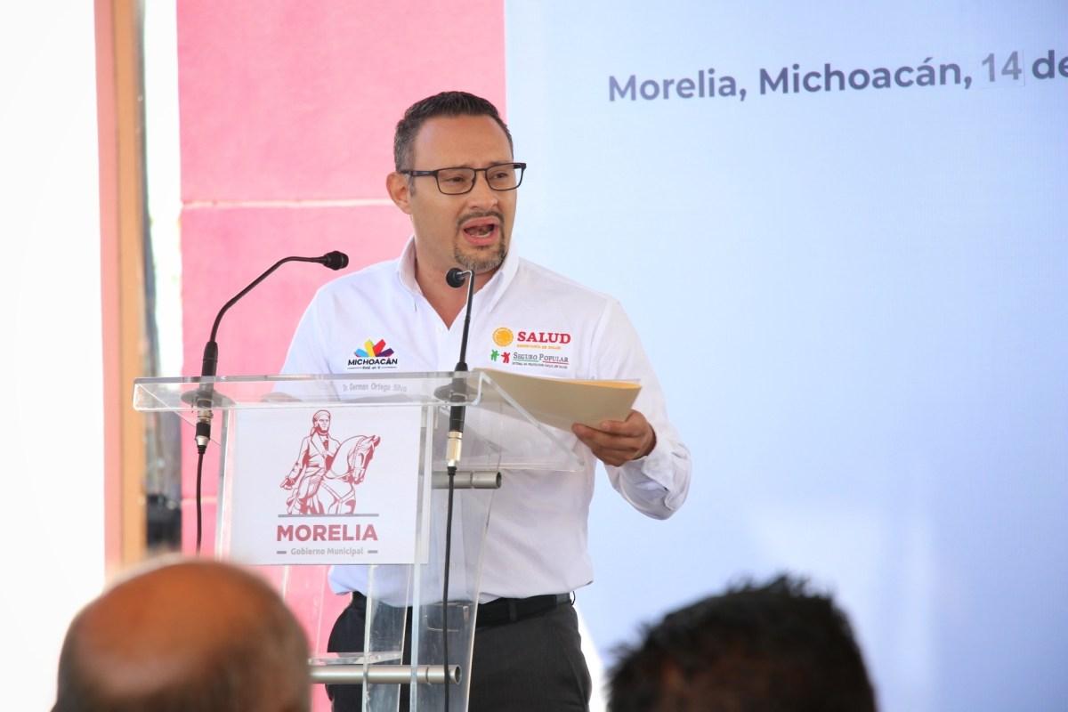 Reafiliación Al Seguro Popular Va Al 30 En Morelia
