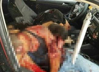 Suman 5 los muertos en Reynosa; 4 hombres y 1 mujer