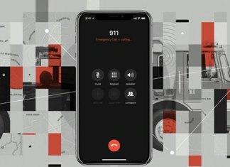 El iPhone enviará automáticamente tu ubicación cuando llames al 911