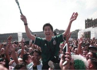 Triunfo de Corea califica a México y marcas aprovechan el momento