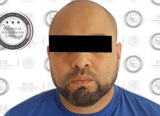 Tras 20 años de huir de EU, capturan a prófugo en Reynosa