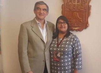 México Decide tendrá 6 módulos en Reynosa