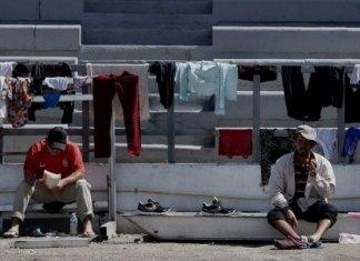 X Introduce el título aquí Cerrará México el 2018 con 25 mil solicitudes de refugio
