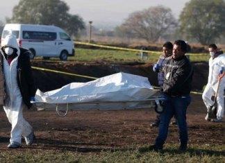 Suman 89 los fallecidos por explosión de ducto en Tlahuelilpan