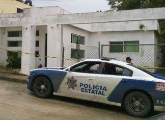 Violan y asesinan a niña de 5 años en Tampico